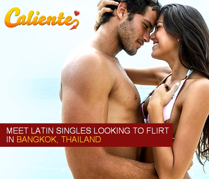Is caliente dating site a scam? We tell you here...