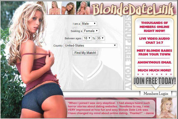 blondedatelink reviews