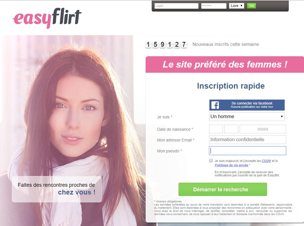 easyflirt reviews