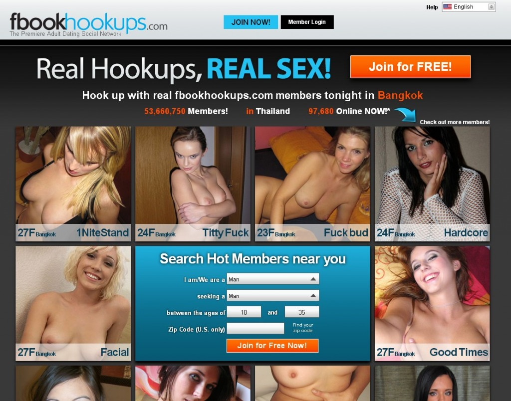 Hookup dating site reviews