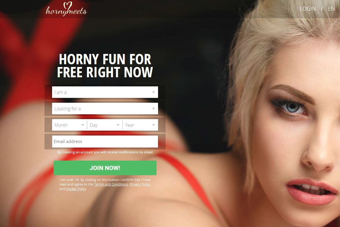 hornymeets reviews