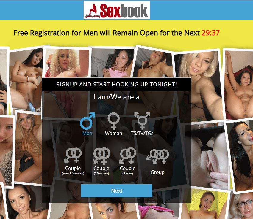 sexbook reviews
