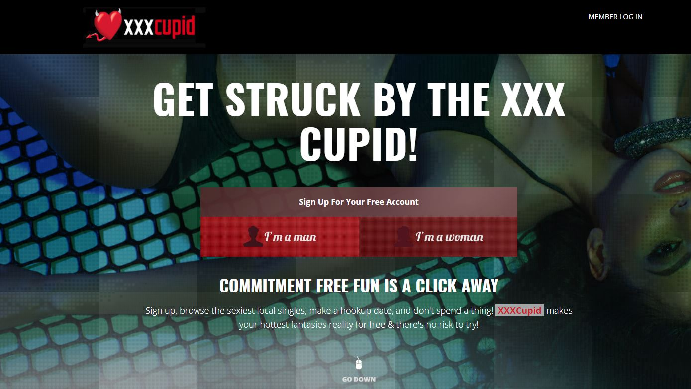 xxxcupid reviews
